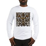 Father's Day Soul Man Long Sleeve T-Shirt