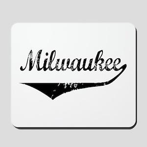 Milwaukee Mousepad