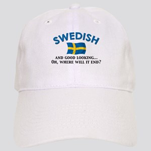 Good Lkg Swedish 2 Cap