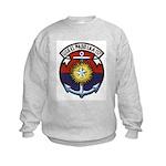 USS EL PASO Kids Sweatshirt