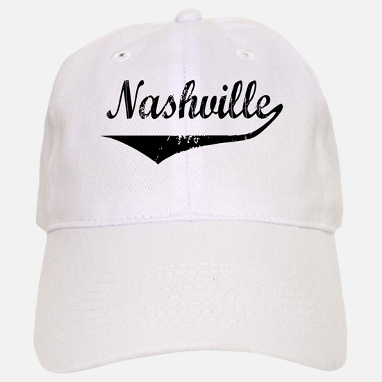 Nashville Baseball Baseball Cap