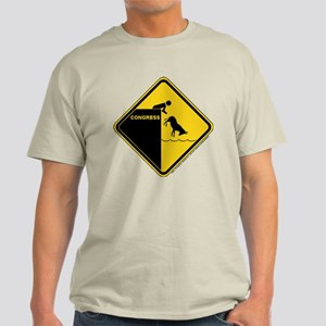 Bailout We Need - Light T-Shirt