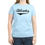 Atlanta Women's Light T-Shirt