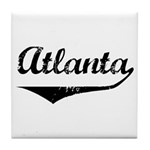 Atlanta Tile Coaster