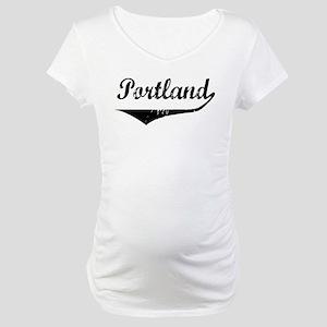 Portland Maternity T-Shirt