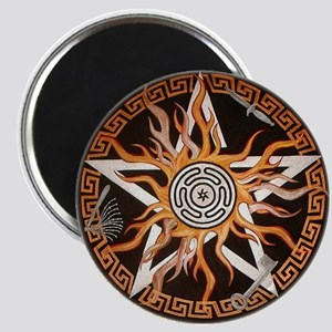 Hecate Wheel Magnet