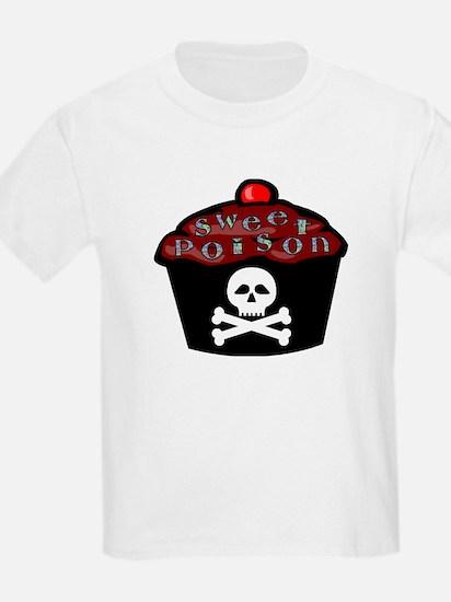 Sweet Poison T-Shirt