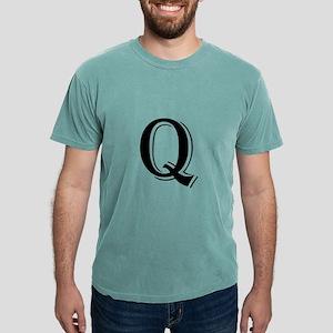 Fancy Letter Q T-Shirt