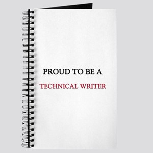 Proud to be a Technical Writer Journal