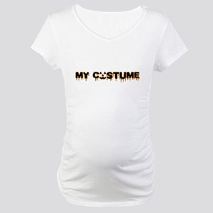 My Costume Maternity T-Shirt