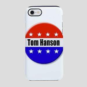 Tom Hanson iPhone 8/7 Tough Case