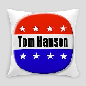 Tom Hanson Everyday Pillow