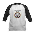 USS ENDURANCE Kids Baseball Jersey