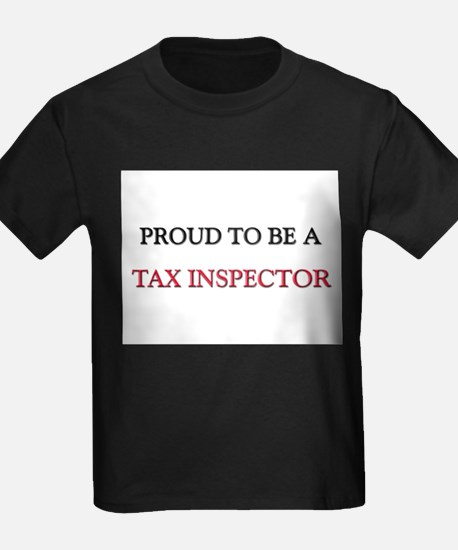 Proud to be a Tax Inspector T