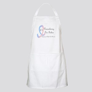 Remembering Our Babies BBQ Apron