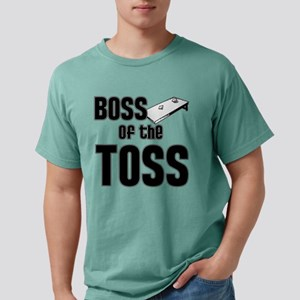 Boss of the Toss T-Shirt