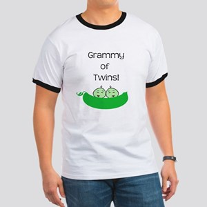 Grammy of twins Ringer T