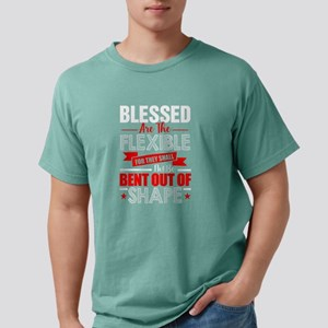 Blessed are the Flexible - Ehlers-Danlos S T-Shirt