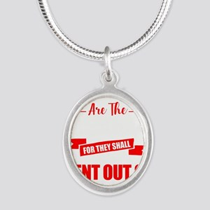 Blessed are the Flexible - Ehlers-Danlos Necklaces