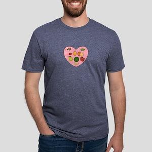 raw vegan copy T-Shirt