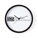 EGS Wall Clock