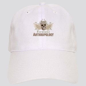 Forensic Anthropology Cap