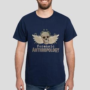 Forensic Anthropologist Dark T-Shirt