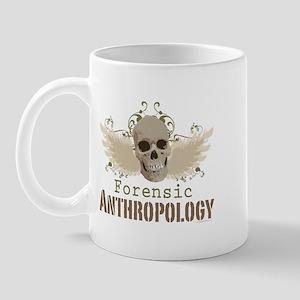 Forensic Anthropology Mug