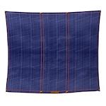 Blue Denim Wall Tapestry