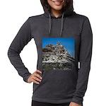 Buck Rock Fire Lookout Sequoia Natl Forest Long Sl