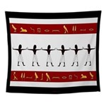Egyptian Wall Tapestry