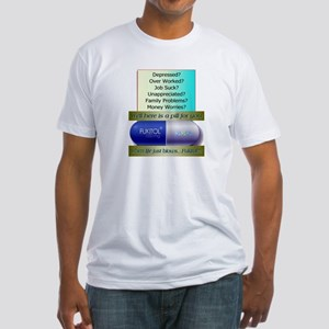 Fukitol Fitted T-Shirt