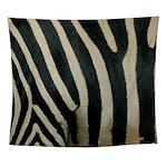 Zebra Stripes Wall Tapestry