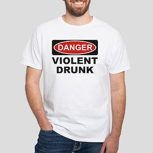 VIOLENT DRUNK T-Shirt
