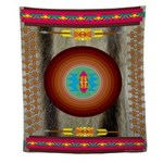Native American Wall Tapestry
