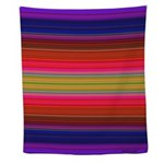 Native American Indian Blanket Wall Tapestry