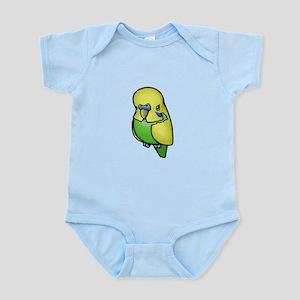 Little Budgie Infant Bodysuit