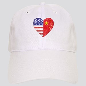 Family Heart Cap