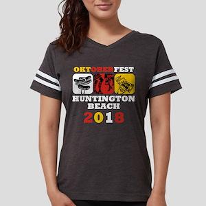 Oktoberfest HB 2018 Womens Football Shirt
