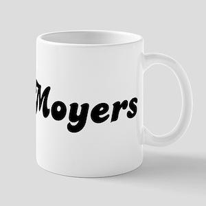 Mrs. Moyers Mug