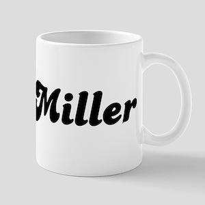 Mrs. Miller Mug