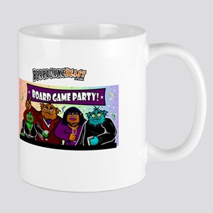 Board game party Mug