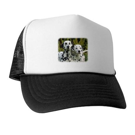 Dalmatian 9T004D-448 Trucker Hat