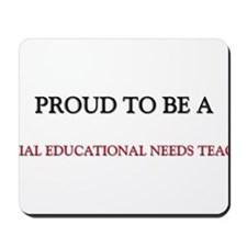 Proud to be a Special Educational Needs Teacher Mo