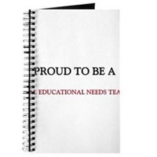 Proud to be a Special Educational Needs Teacher Jo