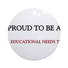 Proud to be a Special Educational Needs Teacher Or