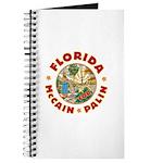 Florida For McCain / Palin Journal