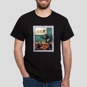 A Specious Origin Dark T-Shirt