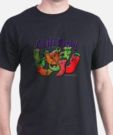 Chili Party T-Shirt