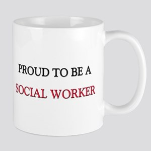 Proud to be a Sociobiologist Mug